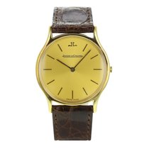 Jaeger-LeCoultre Ultra Thin Vintage 1970