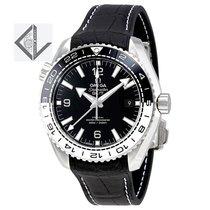 Omega Planet Ocean 600 M Omega Co-axial Master Chronomet -...