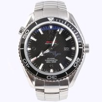 Omega Limited Edition Seamaster Planet Ocean 007 Bond Watch