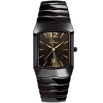 Dugena Uhren Herrenuhr Keramik Basic 4460537