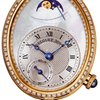 Breguet Reine de Naples Mother of Pearl Dial 18kt Yello...