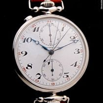 H.Moser & Cie. Oversize, made in 1920