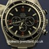 Omega Seamaster Planet Ocean Chrono 2210.51.00.