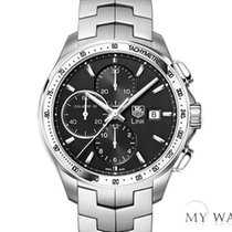 TAG Heuer Link Automatic Chronograph CAT2010.BA0952 (NEW)