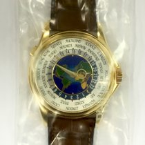 Patek Philippe World Time Cloisonné YG 5131J