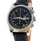 Longines Heritage 40mm Chronograph L27474524