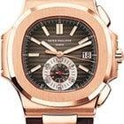 Patek Philippe Nautilus 5980R 5980R-001