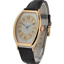 Patek Philippe 5098r Chronometro Gondolo in Rose Gold