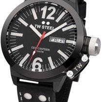 TW Steel CEO Canteen TWCE1032 Sportliche Herrenuhr XXL Uhr