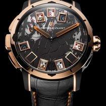 Christophe Claret BLACKJACK - 18K - Red Gold - PVD - Limited...
