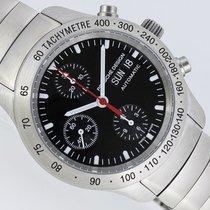 Porsche Design P10 Automatic Chronograph
