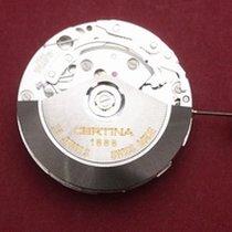 Certina Valjoux ETA 7750 Automatik Chronographenwerk 25 Steine...