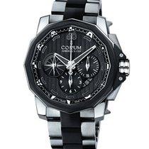 Corum Admirals Cup Chronograph 48mm titanium Watch