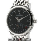 Jaeger-LeCoultre Master Control Master Moon Stainless Steel...
