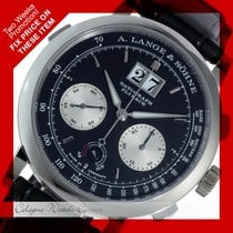 A. Lange & Söhne Datograph Up & Down Platin 405.035