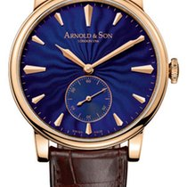 Arnold & Son HMS1 Royal Blue