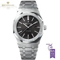 Audemars Piguet Royal Oak Steel - 15400ST.OO.1220ST.01