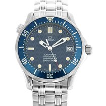 Omega Watch Seamaster 300m Mid-Size 2551.80.00
