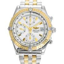 Breitling Watch Chronomat D13352