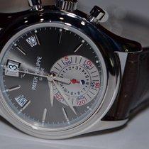 Patek Philippe Chronograph Annual Calendar Platinum 5960P