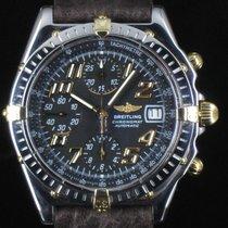 Breitling Chronomat Steel&Gold Automatic 2002