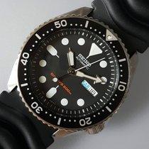 Seiko Diver's 200m Day-Date
