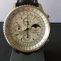 Breitling Navitimer Montbrillant Olympus A19340