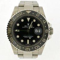 Rolex GMT Master II 2015 116710LN