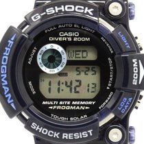 Casio Never Used Casio G-shock Frogman Dolphin Whale Watch...