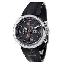 Oris Men's TT1 Chronograph Watch