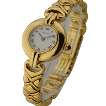 Cartier coliseeyg25mm Colise Ladies in Yellow Gold - On...