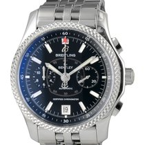 Breitling For Bentley Mark VI Chronographe