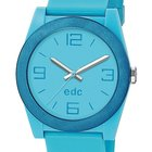 EDC by Esprit EE100892004 Pure Frame Frosty Blue Damenuhr