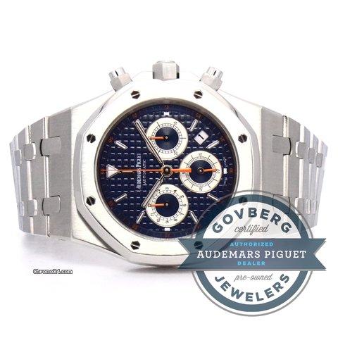 Audemars Piguet Royal Oak Chronograph 26300ST.OO.1110ST.07