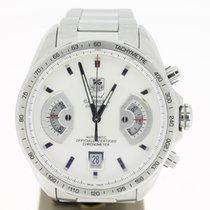 TAG Heuer Grand Carrera Calibre 17 RS Chronograph