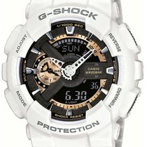 Casio GA-110RG-7AER G-Shock 47mm 20ATM