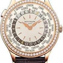 Patek Philippe Complications Ladies World Time 7130R-001