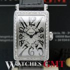 Franck Muller Long Island Diamond Quartz