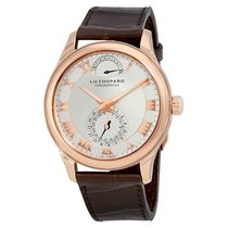 Chopard L.U.C Quattro Chronograph Men's Watch