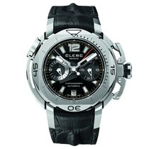 Clerc Hydroscaph Limited Edition