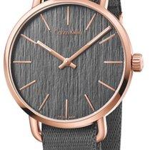 ck Calvin Klein even Uhr K7B216P3