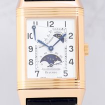 Jaeger-LeCoultre Reverso Sun & Moon Day & Night Power...