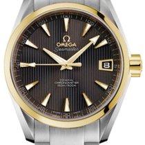 Omega Seamaster Aqua Terra Unisex Watch 231.20.39.21.06.004