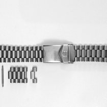 TAG Heuer Professional 200 Meters Stahl Armband 20mm