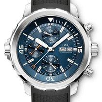 IWC Aquatimer Men's Watch IW376805