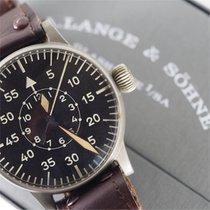 A. Lange & Söhne FL23883 Beobachtunsuhr B-UHR
