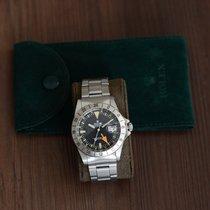 Rolex exolorer II 1655 vintage steve mcqueen MK2