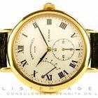 Eberhard & Co. 8 Jours riserva di carica in oro giallo...