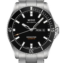 Mido Ocean Star Captain M026.430.11.051.00