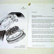 Patek Philippe Presseinformationen zur AQUANAUT Ref. 5060A